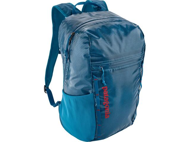 Patagonia LW Black Hole Backpack 26L Balkan Blue